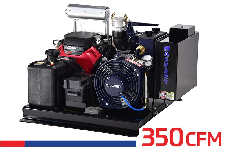 Pro Pack Plus VIPER Engine Drive System