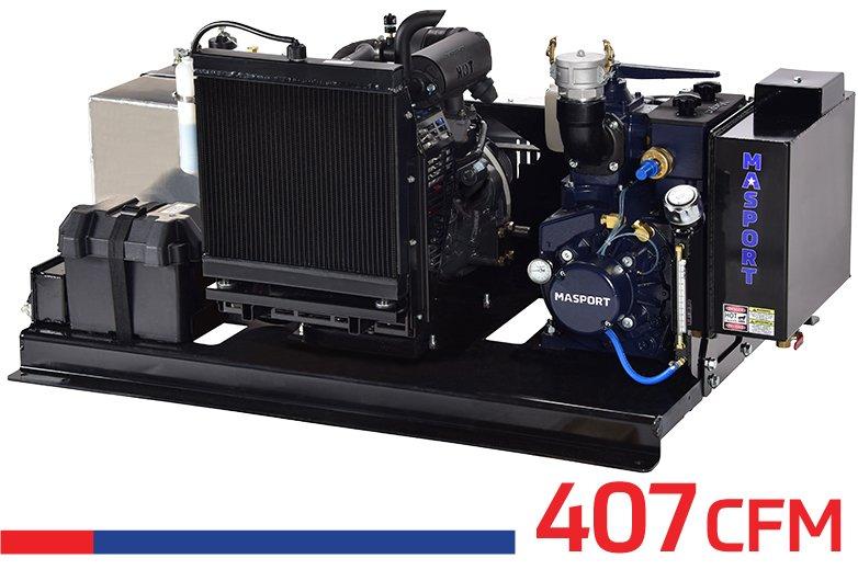 Pro Pack Plus HYDRA - Diesel