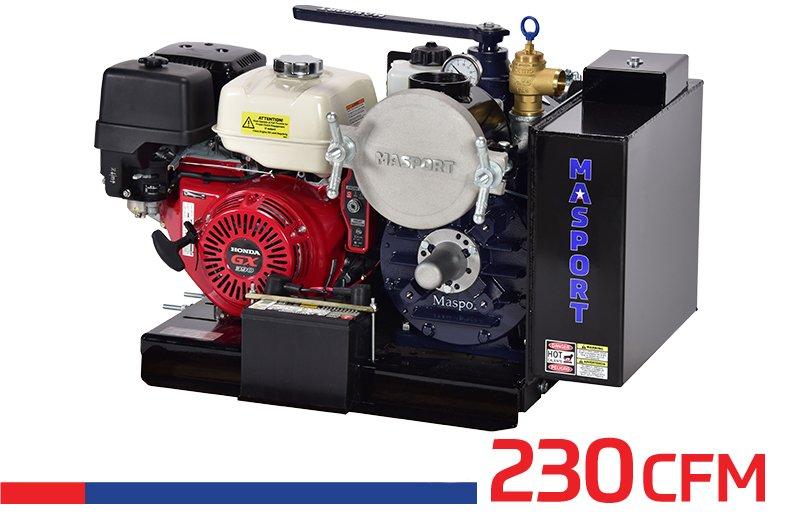 Pro Pack Plus 2500