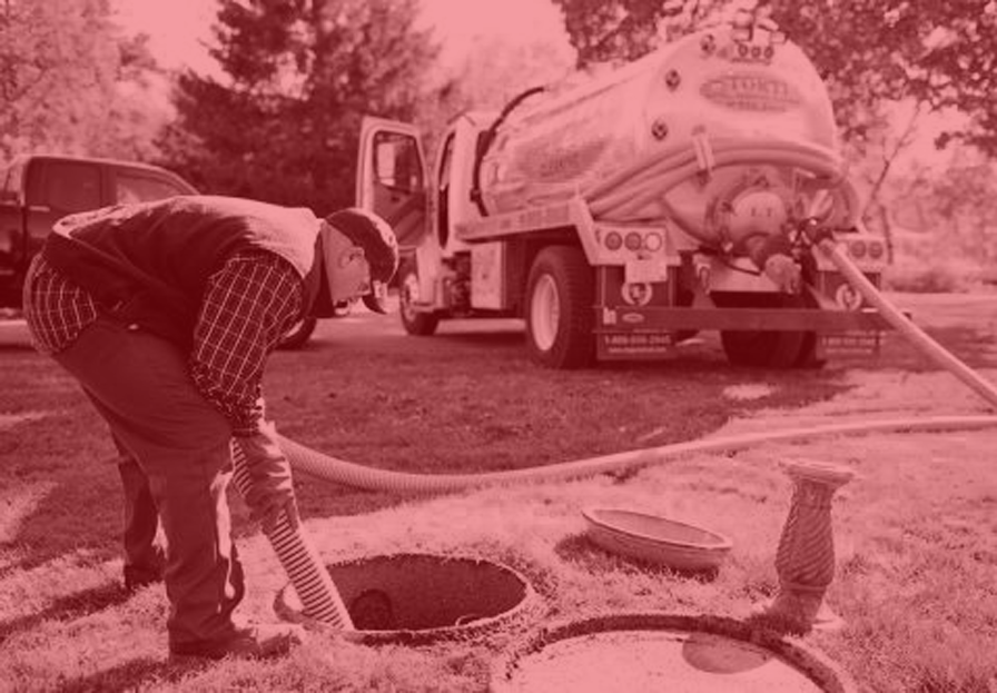 Septic Waste Application