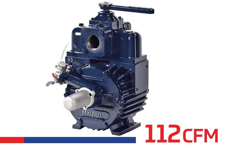HXL3 Rotary Vane Pump