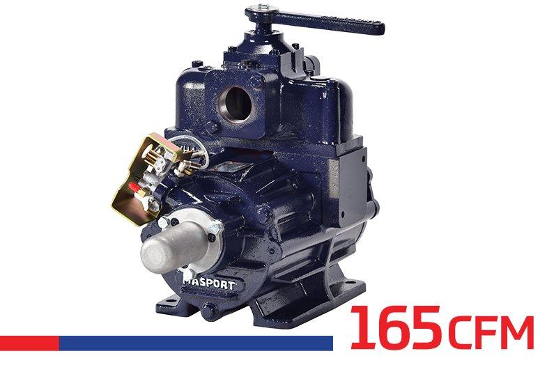 HXL4 Rotary Vane Pump