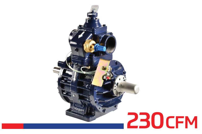 HXL75 Pump