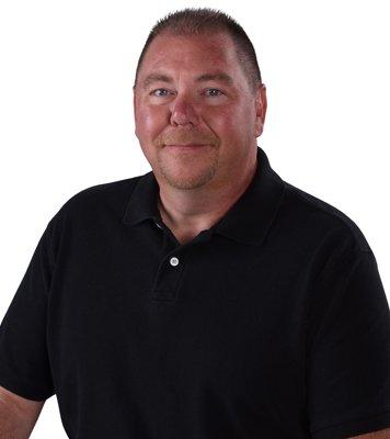 John Gilbert - Sales Manager